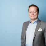 Harri Inkinen, Chief Customer Officer, Profit Software